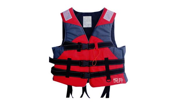 雅(红)儿童救生衣