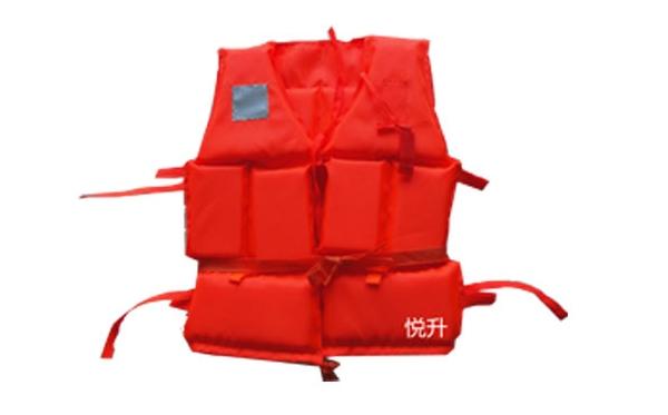 76-1儿童救生衣