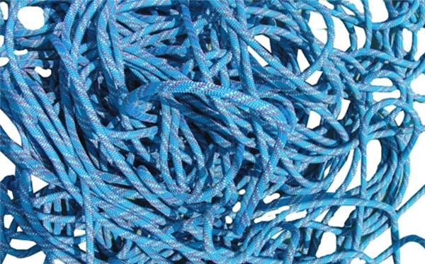 攀登绳(蓝)