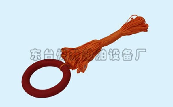 手环浮绳一套φ2.5mm