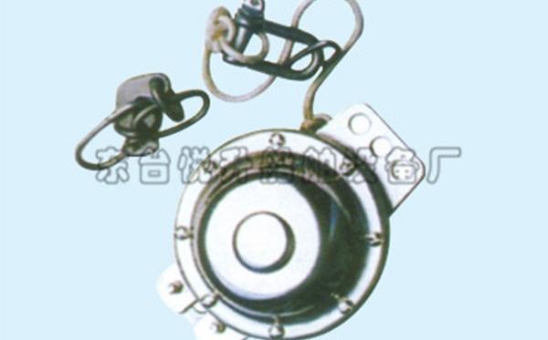 精水压力释放器