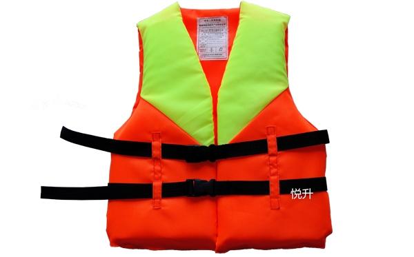 76-3儿童救生衣