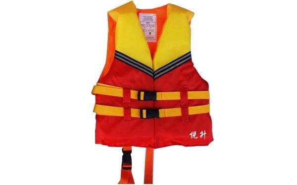 76-3-2儿童救生衣